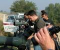 Κυνηγετική Συνομοσπονδία Ελλάδος: Πρόγραμμα Προσδιορισμού της Φαινολογίας της Μετανάστευσης των πτηνών στην Ελλάδα