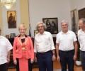 Συνάντηση της ΚΣΕ και της ΚΟΜΑΘ με την Υπουργό Μακεδονίας Θράκης