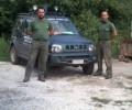 Βρέθηκε αγνοούμενος 28χρονος νεαρός από τους Θηροφύλακες της Κυνηγετικής Ομοσπονδίας Μακεδονίας – Θράκης σε δασική περιοχή του ν. Κιλκίς