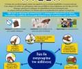 Εμβολιασμοί αλεπούδων για την ενεργητική επιτήρηση της λύσσας