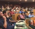 Πραγματοποιήθηκε με επιτυχία η Γενική Συνέλευση της ΣΤ' ΚΟΜΑΘ