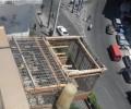 Θηροφύλακας εντόπισε και κατέσχεσε παράνομο Πουλοπιάστη σε ταράτσα κρατικού κτιρίου του Υπουργείου Περιβάλλοντος!