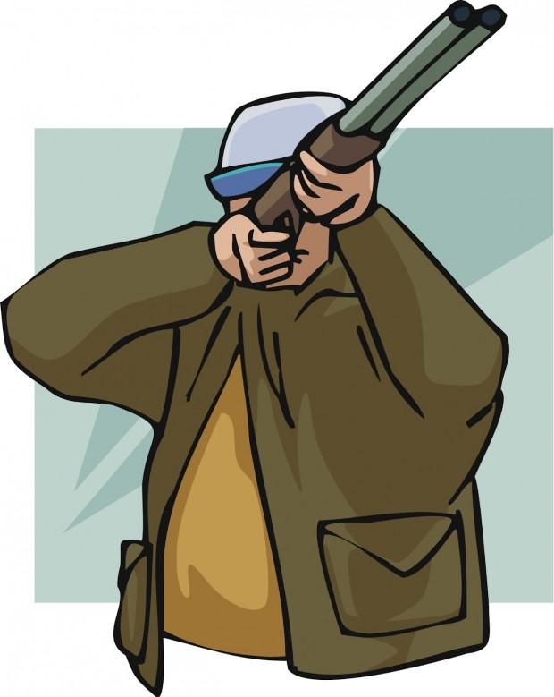 Ο σκοπευτικός αγώνας του Κυνηγετικού Συλλόγου Βέροιας
