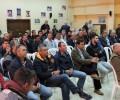 Με πρωτοφανή προσέλευση πραγματοποιήθηκε η Γ. Συνέλευση του Συλλόγου  με αρχαιρεσίες
