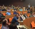 Πραγματοποιήθηκε η Γενική Συνέλευση της ΣΤ' ΚΟΜΑΘ