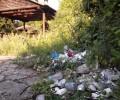 Καθαριότητα στις «Εκκλησιές» Τριποτάμου