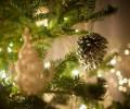 Ευχές Χριστουγέννων από τον Κ.Σ. Βέροιας